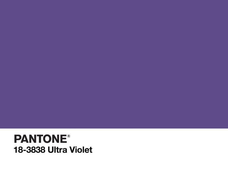 Najmodniejszy kolor sezonu, czyli motyw fioletu na ślubie i weselu