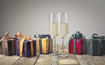 prezenty dla gosci weselnych